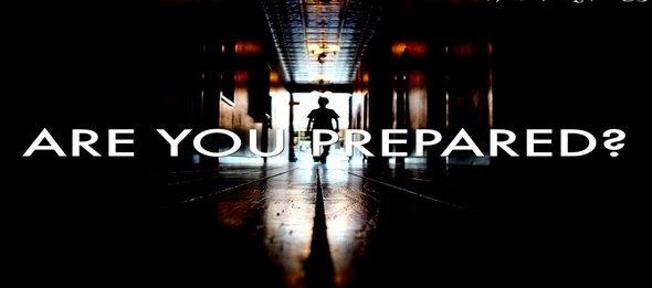 Preparing God's People